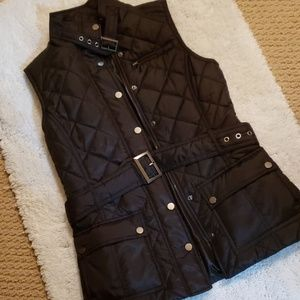 Urban outfitters vest